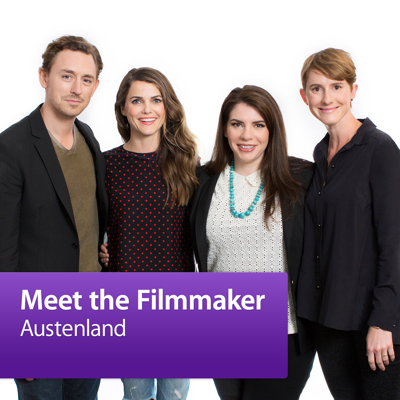 Austenland: Meet the Filmmaker