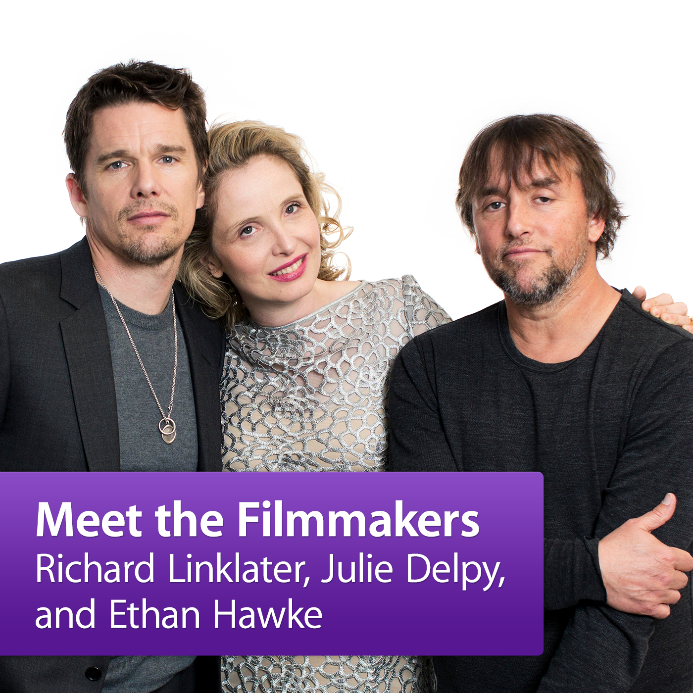 Richard Linklater, Julie Delpy, and Ethan Hawke: Meet the Filmmakers
