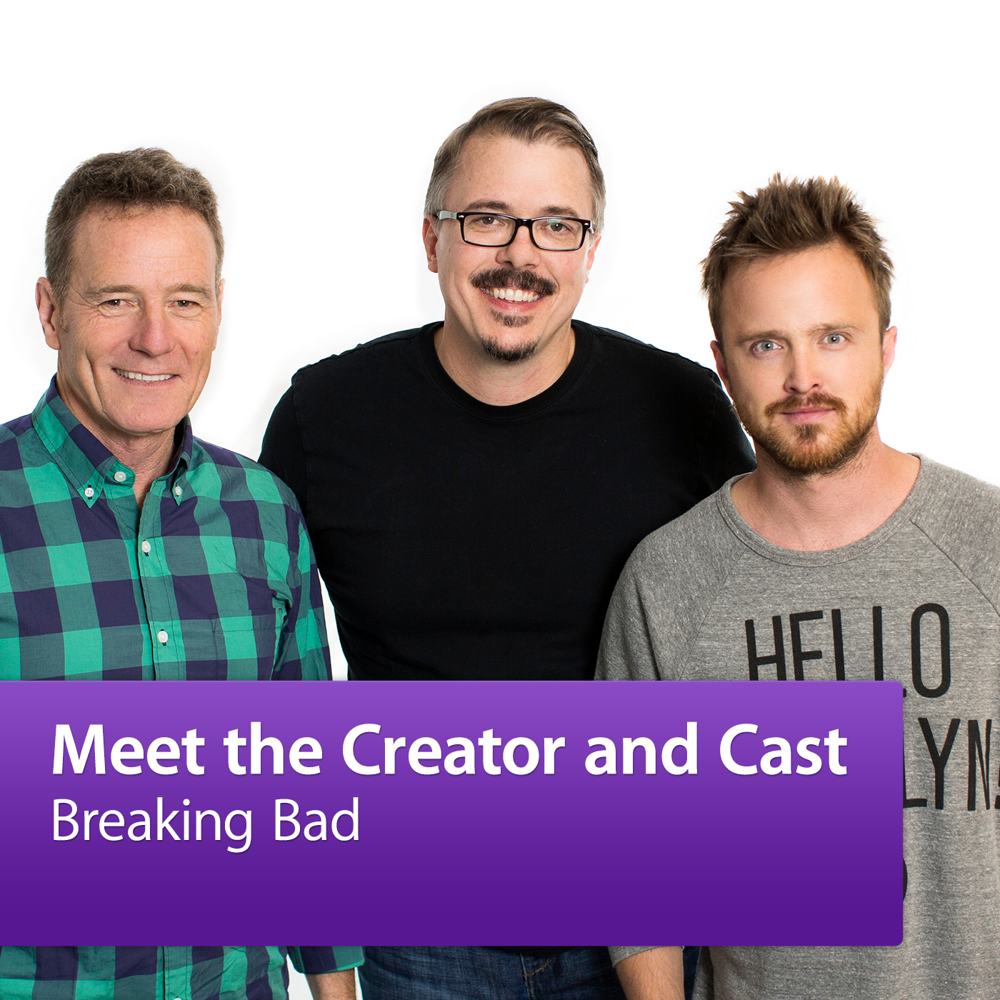Breaking Bad: Meet the Creator and Cast