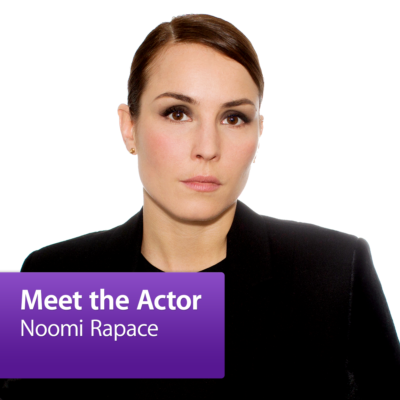 Noomi Rapace: Meet the Actor