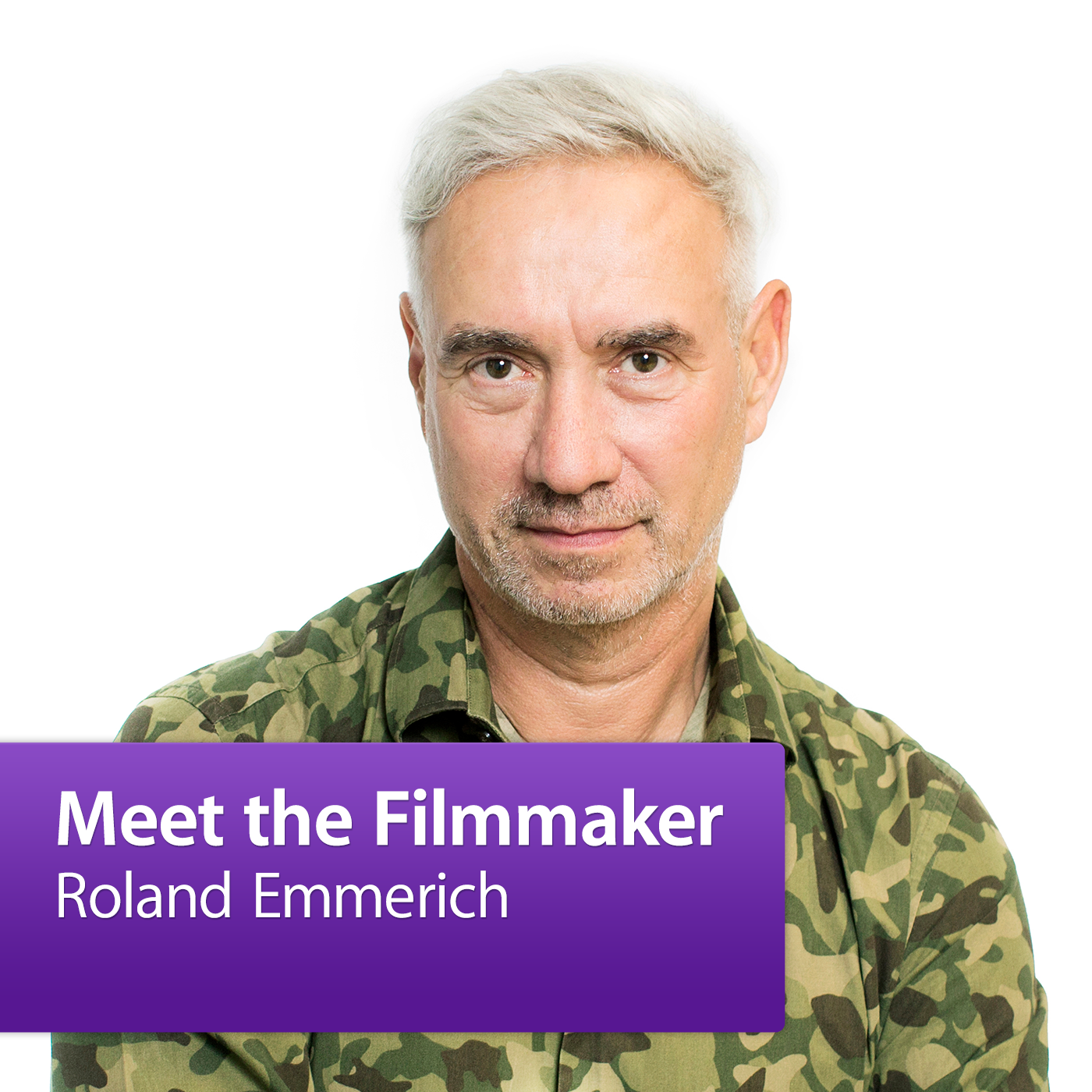 Roland Emmerich: Meet the Filmmaker
