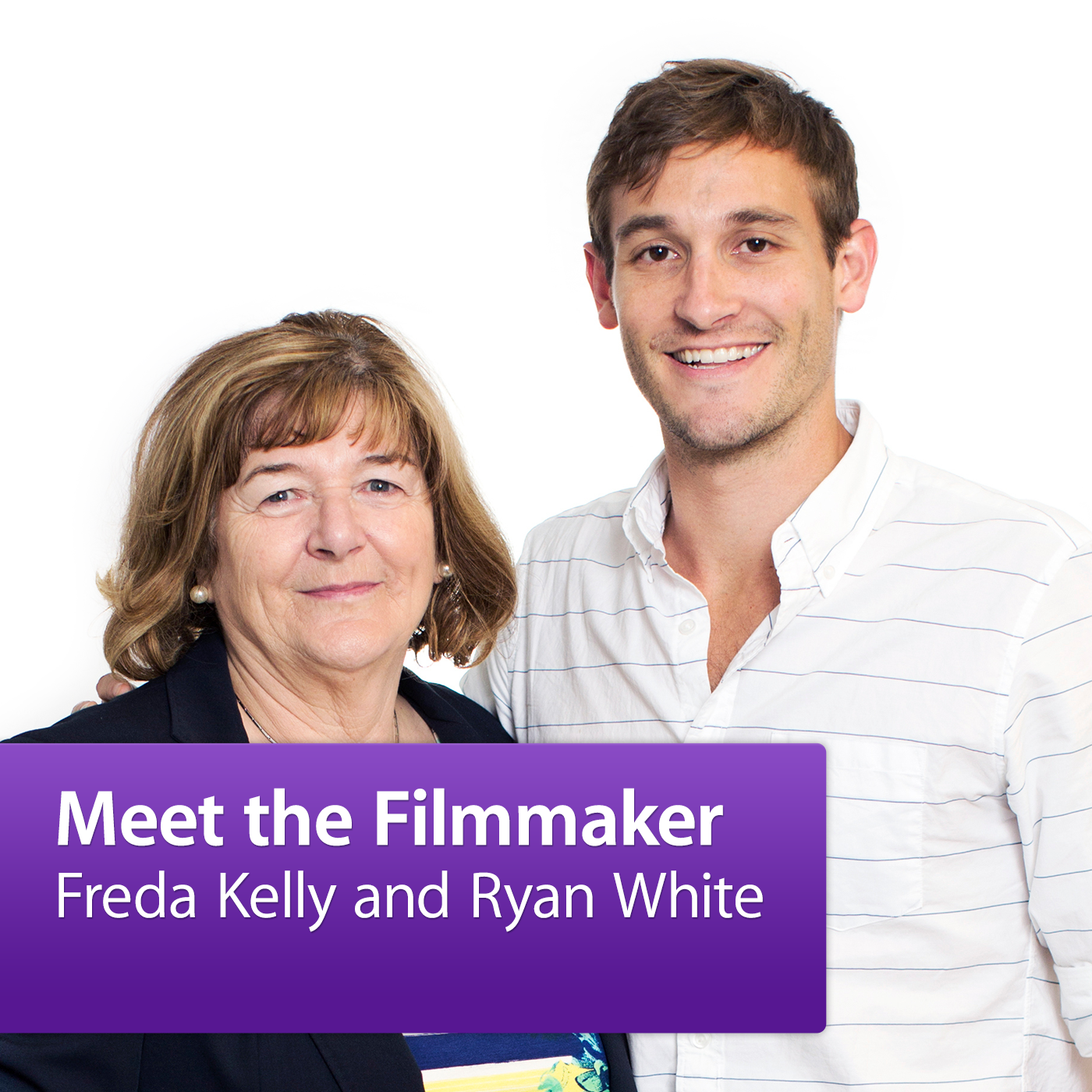 Freda Kelly and Ryan White: Meet the Filmmaker