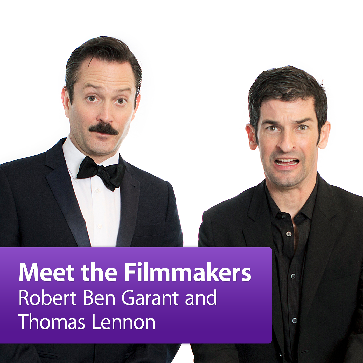 Robert Ben Garant and Thomas Lennon: Meet the Filmmaker