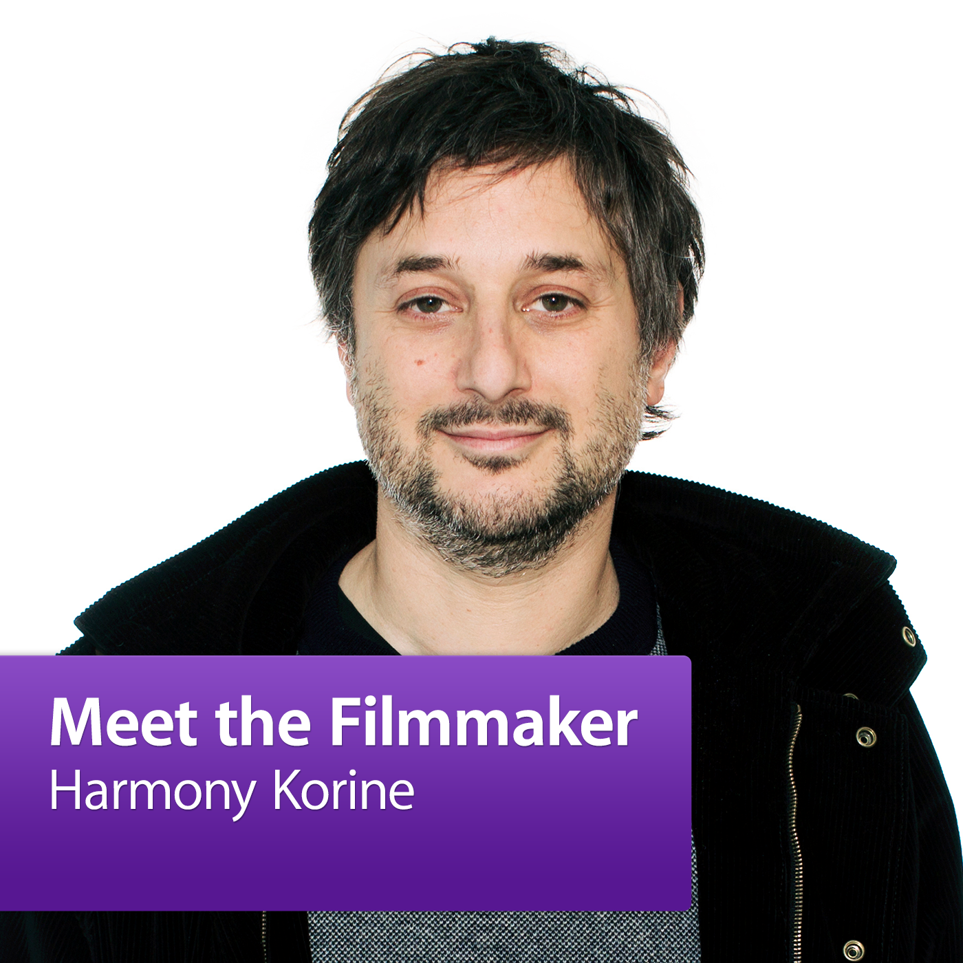 Harmony Korine: Meet the Filmmaker