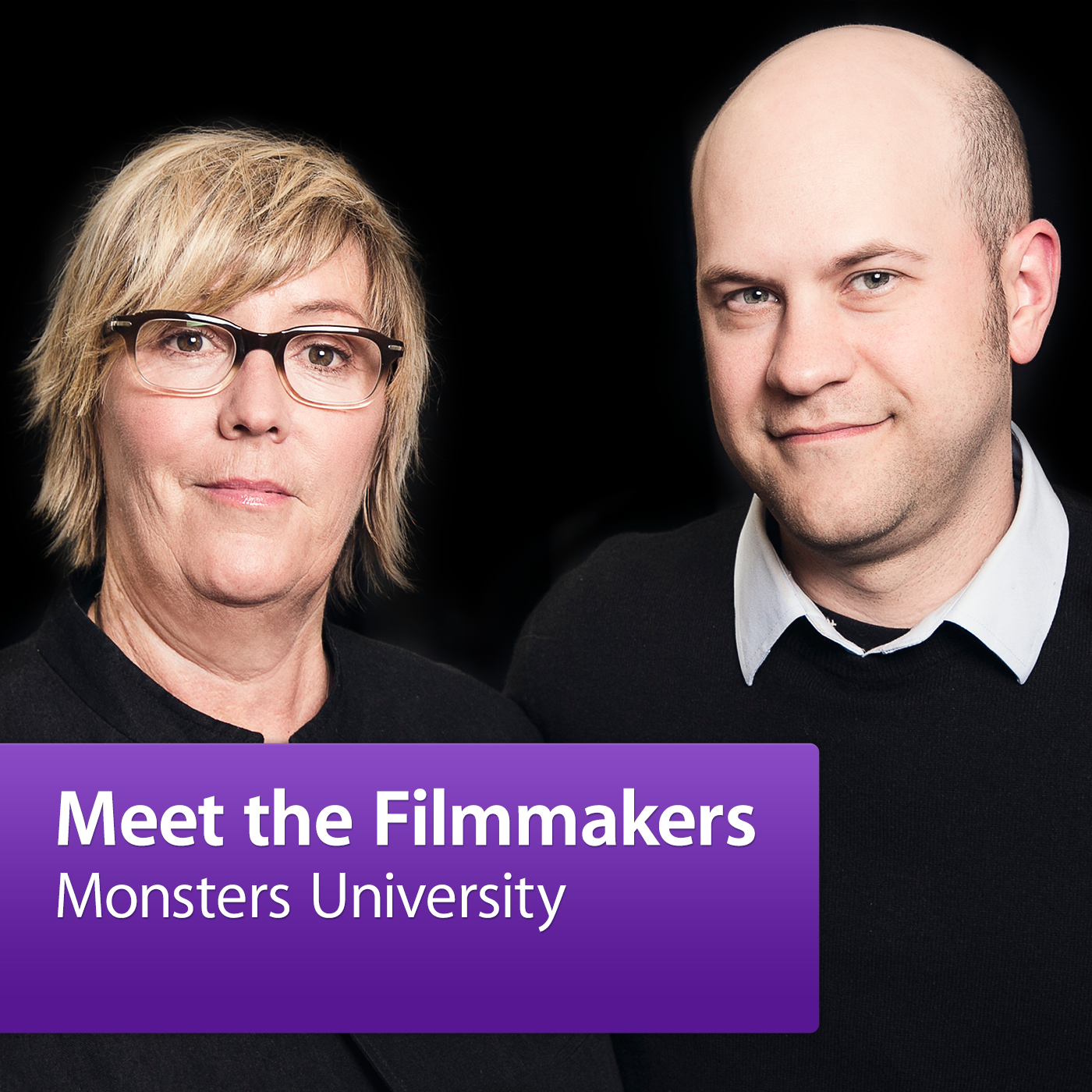Monsters University: Meet the Filmmakers