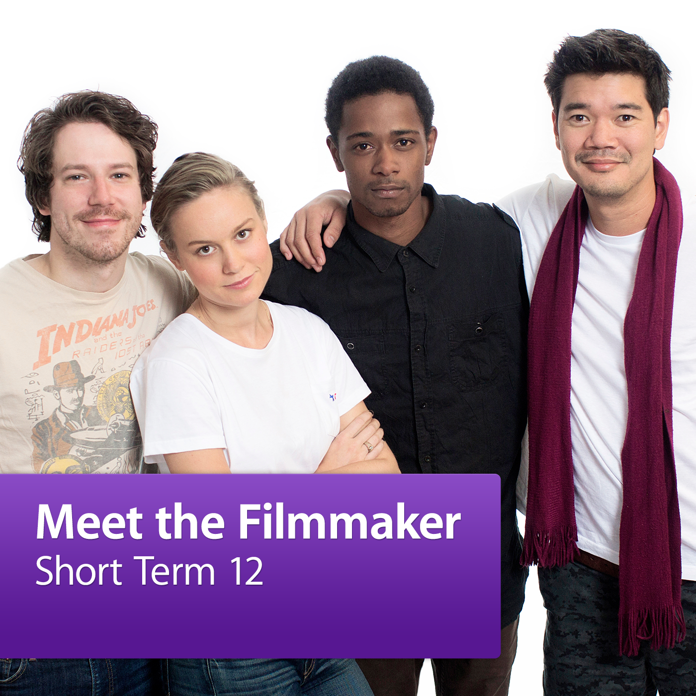 Short Term 12: Meet the Filmmaker