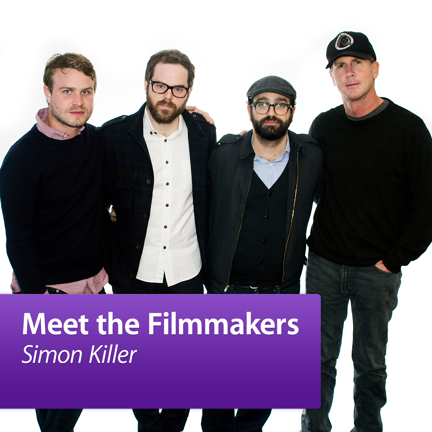 Simon Killer: Meet the Filmmakers
