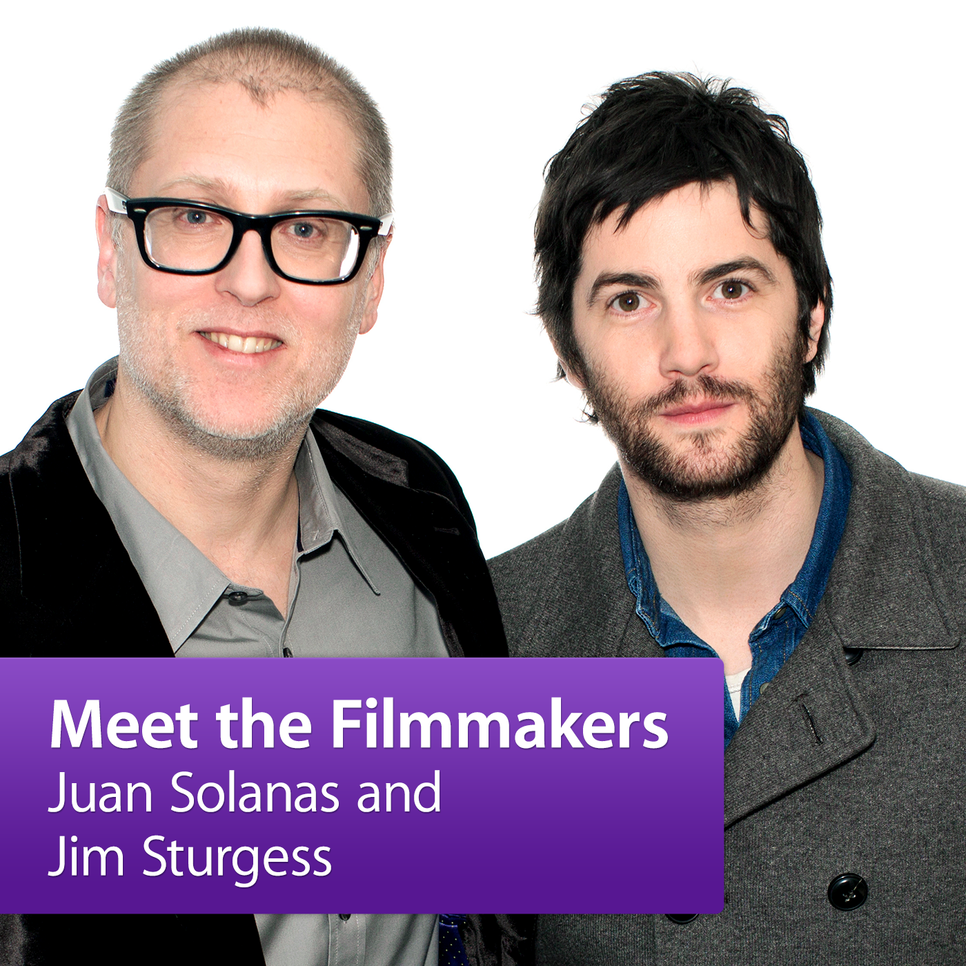 Juan Solanas and Jim Sturgess: Meet the Filmmakers