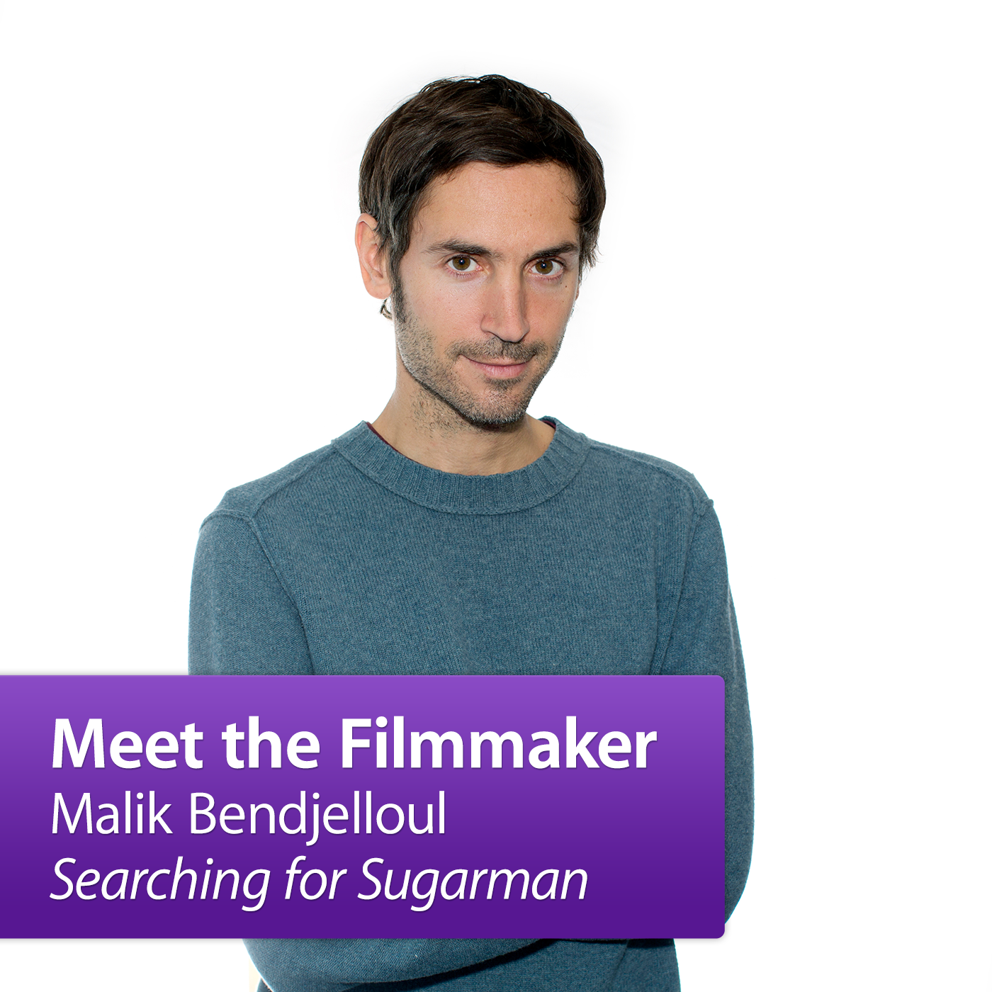 Malik Bendjelloul: Meet the Filmmaker