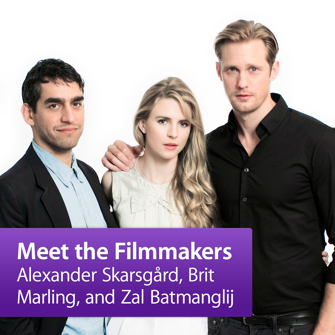 Alexander Skarsgård, Brit Marling, and Zal Batmanglij: Meet the Filmmakers