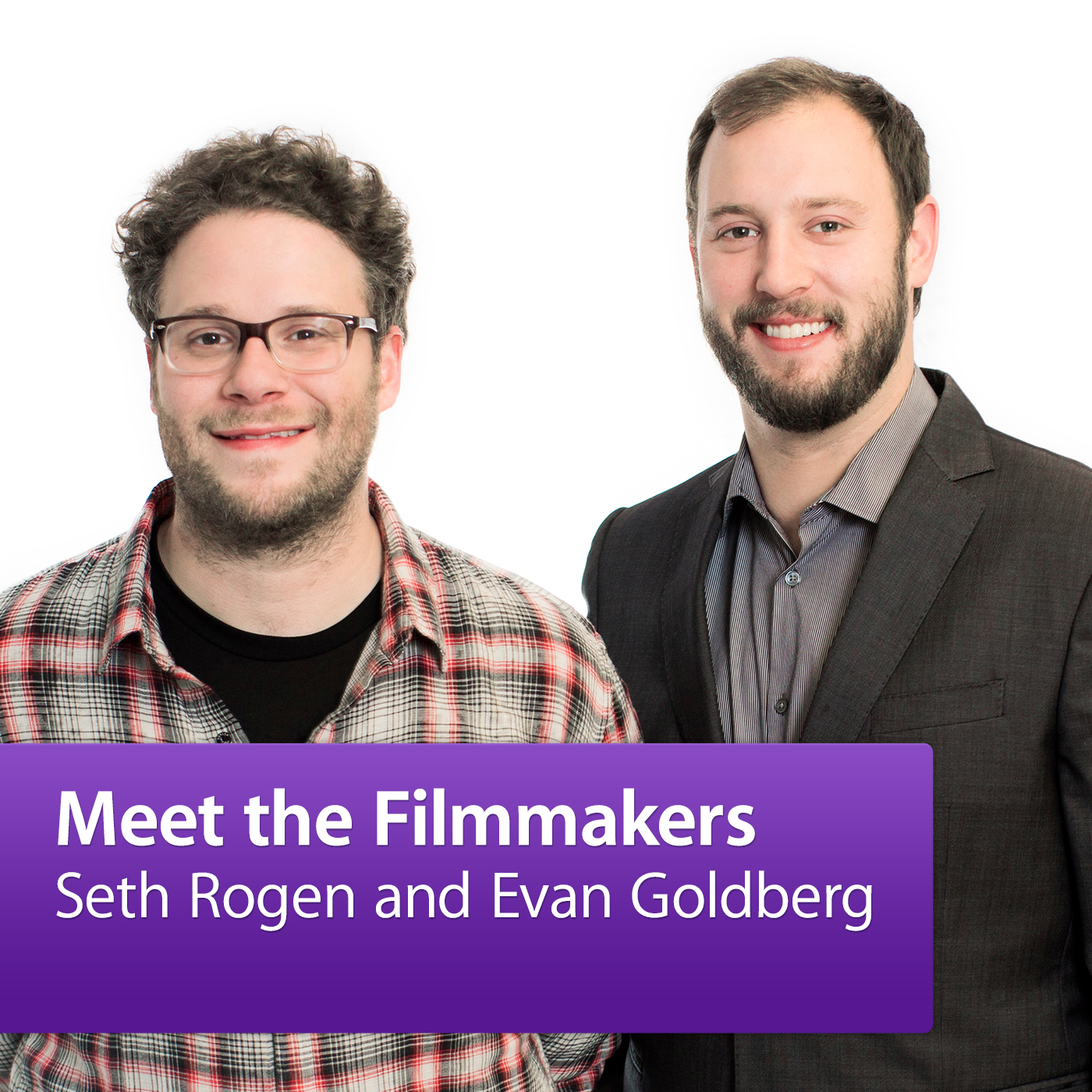 Seth Rogen and Evan Goldberg: Meet the Filmmakers