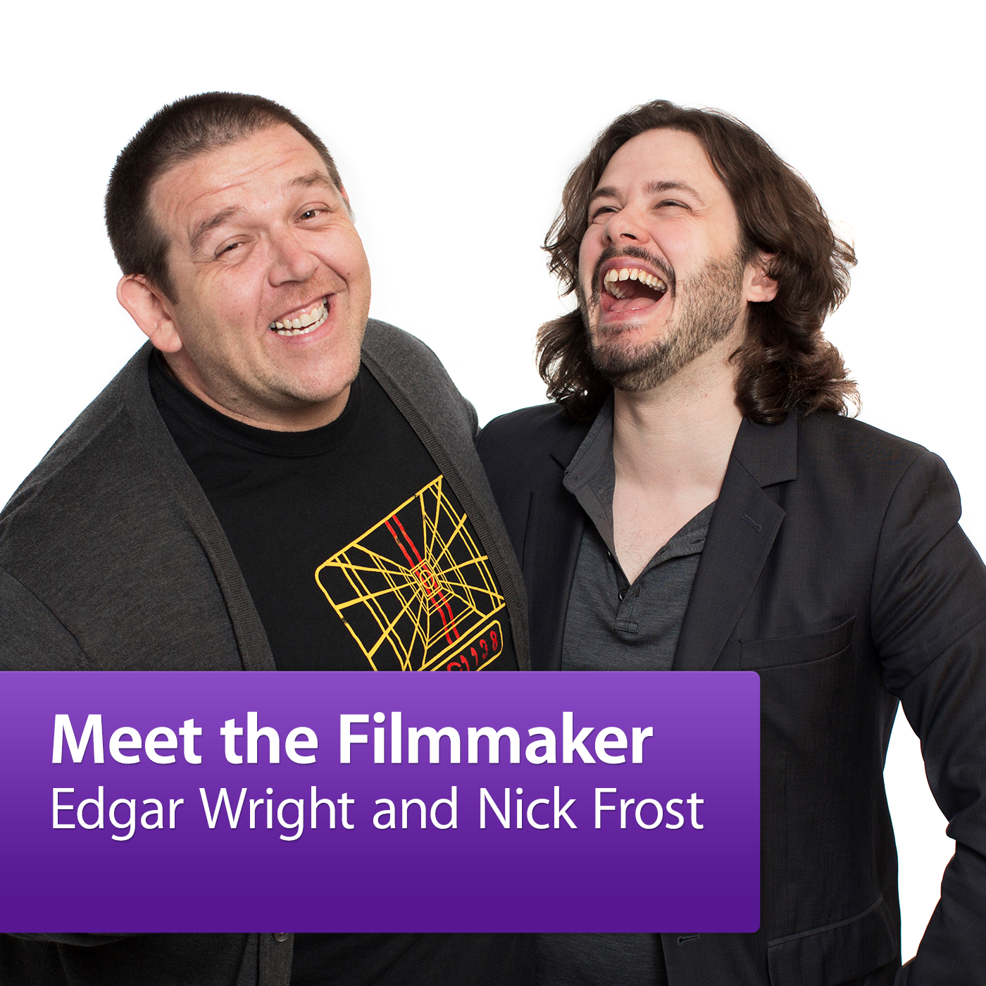Edgar Wright and Nick Frost: Meet the Filmmaker