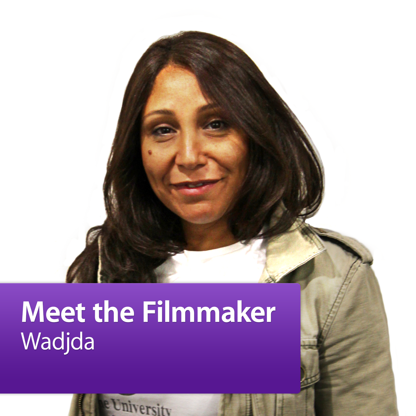 Wadjda: Meet the Filmmaker