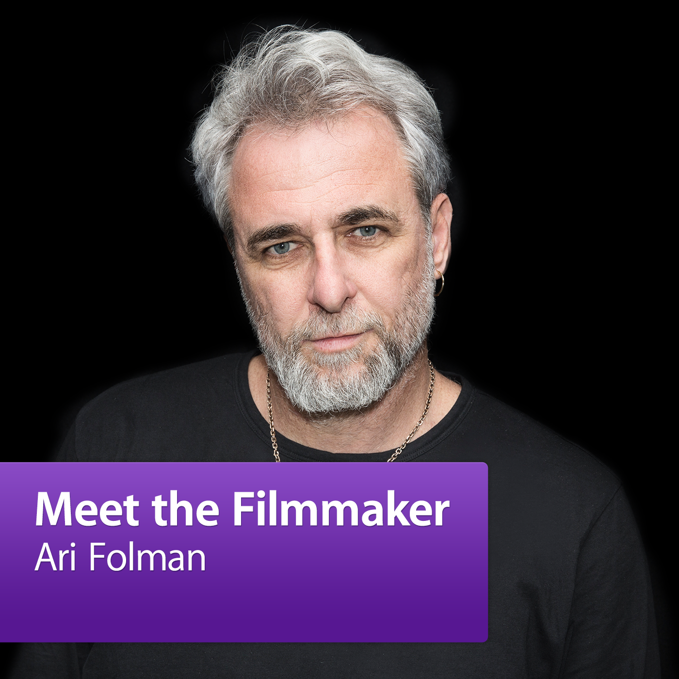 Ari Folman: Meet the Filmmaker