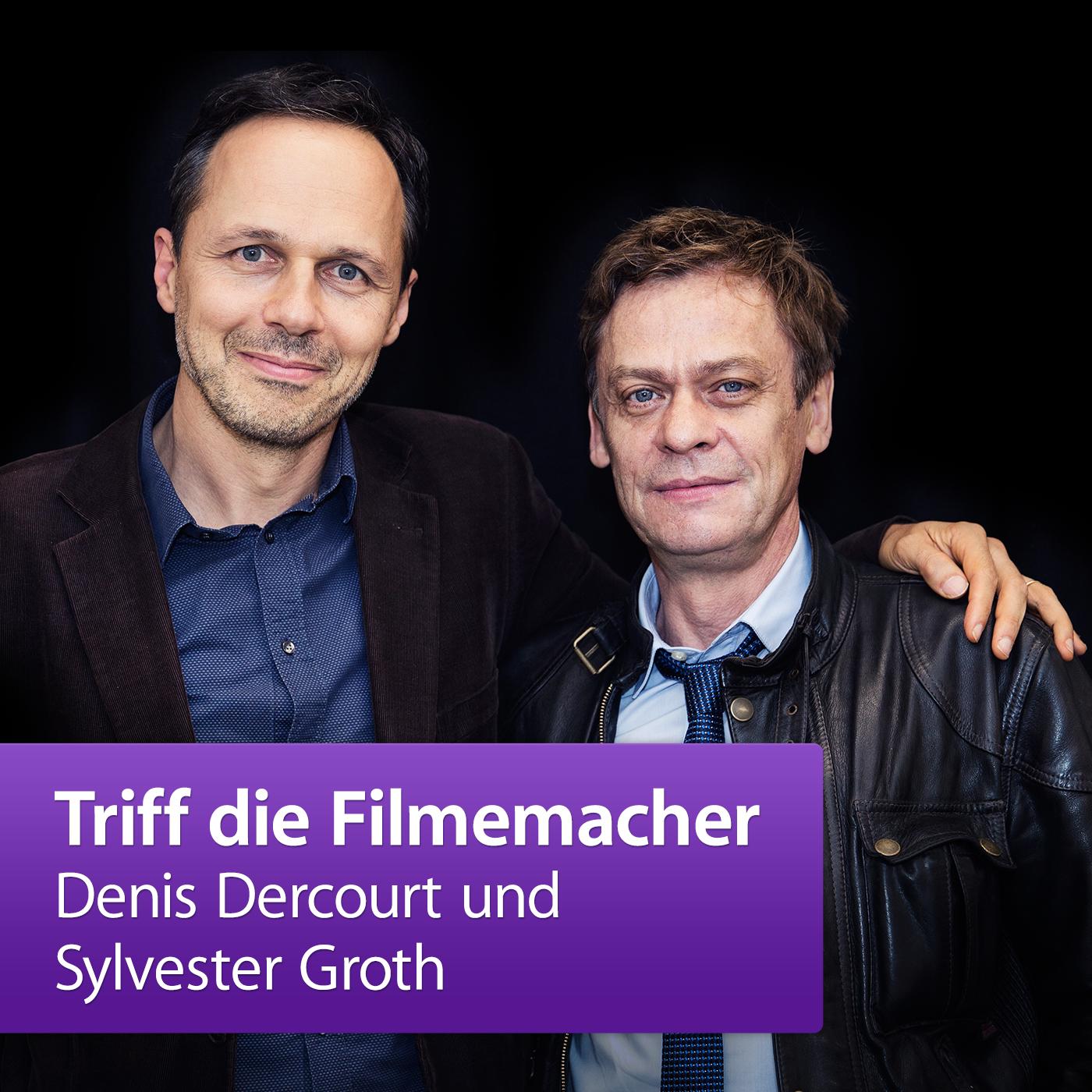 Denis Dercourt und Sylvester Groth: Triff die Filmemacher