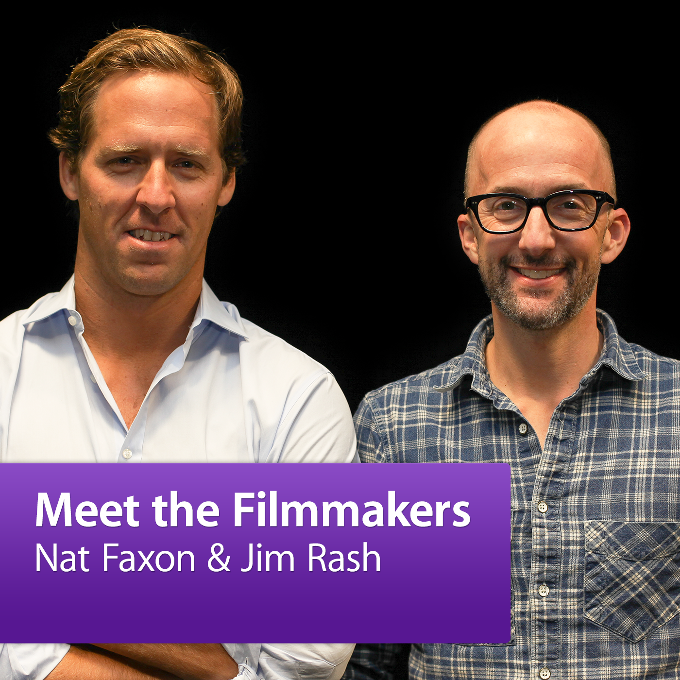 Nat Faxon and Jim Rash: Meet The Filmmakers