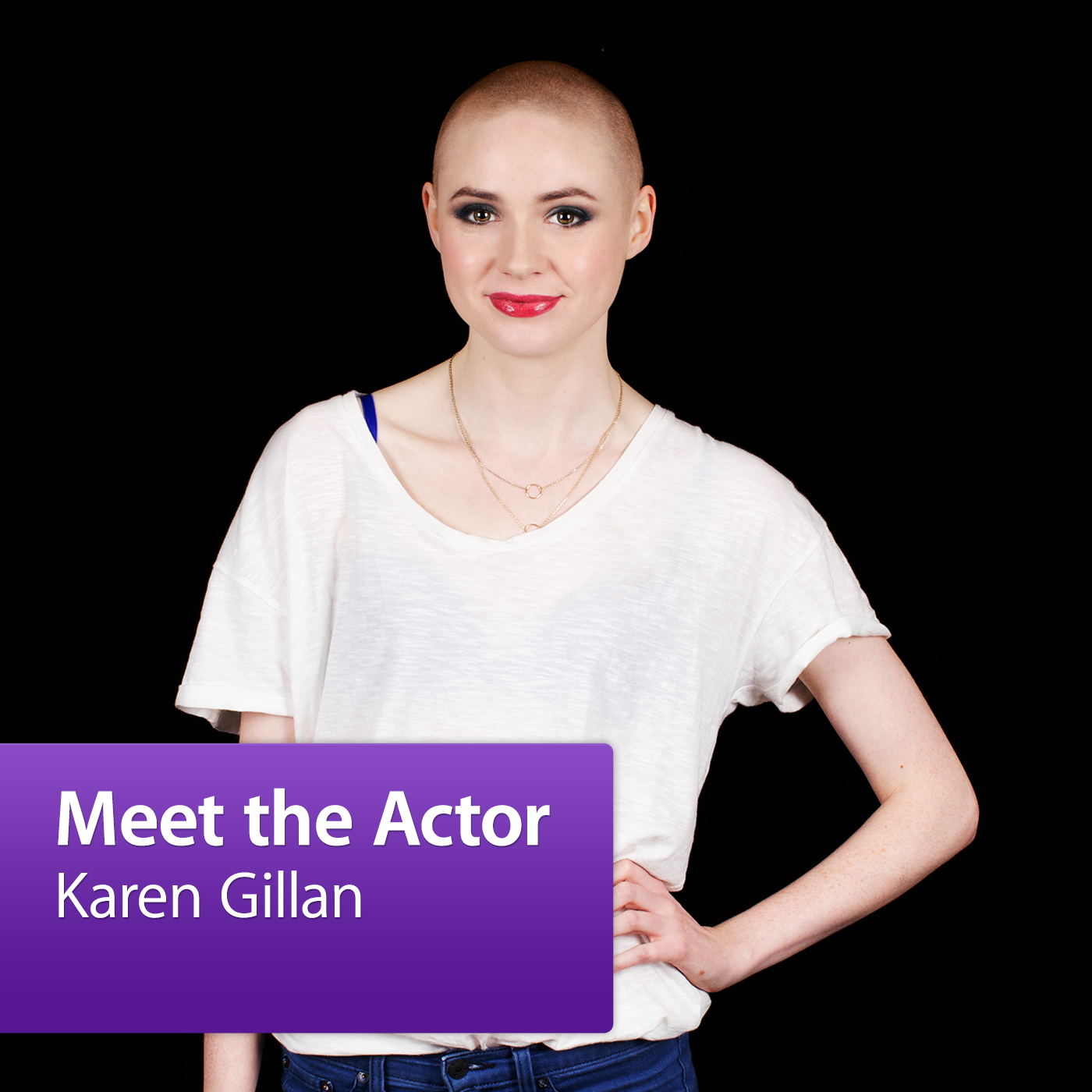 Karen Gillan: Meet the Actor