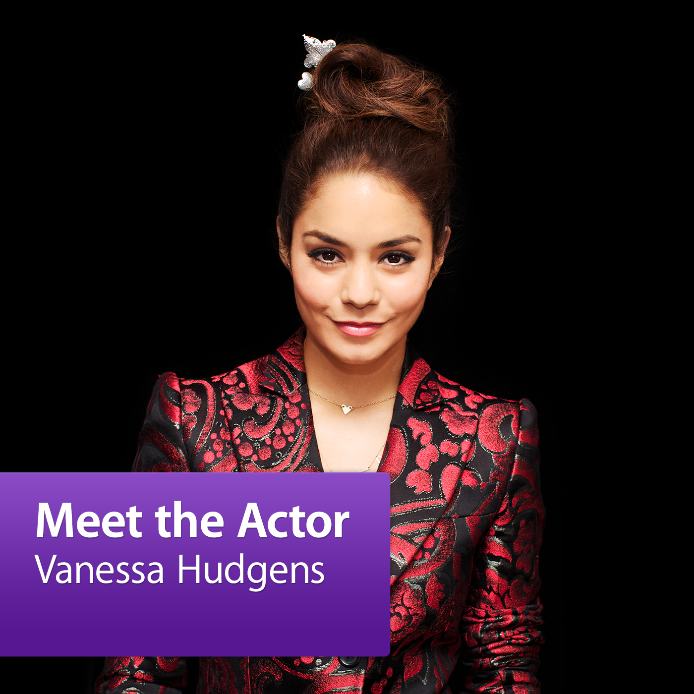 Vanessa Hudgens: Meet The Actor