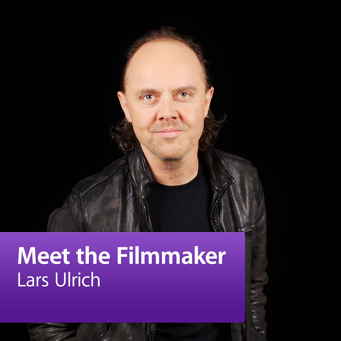 Lars Ulrich: Meet the Filmmaker