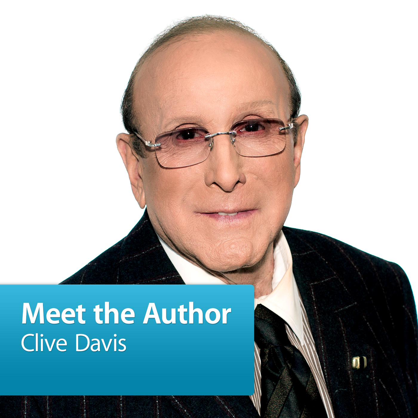 Clive Davis: Meet the Author