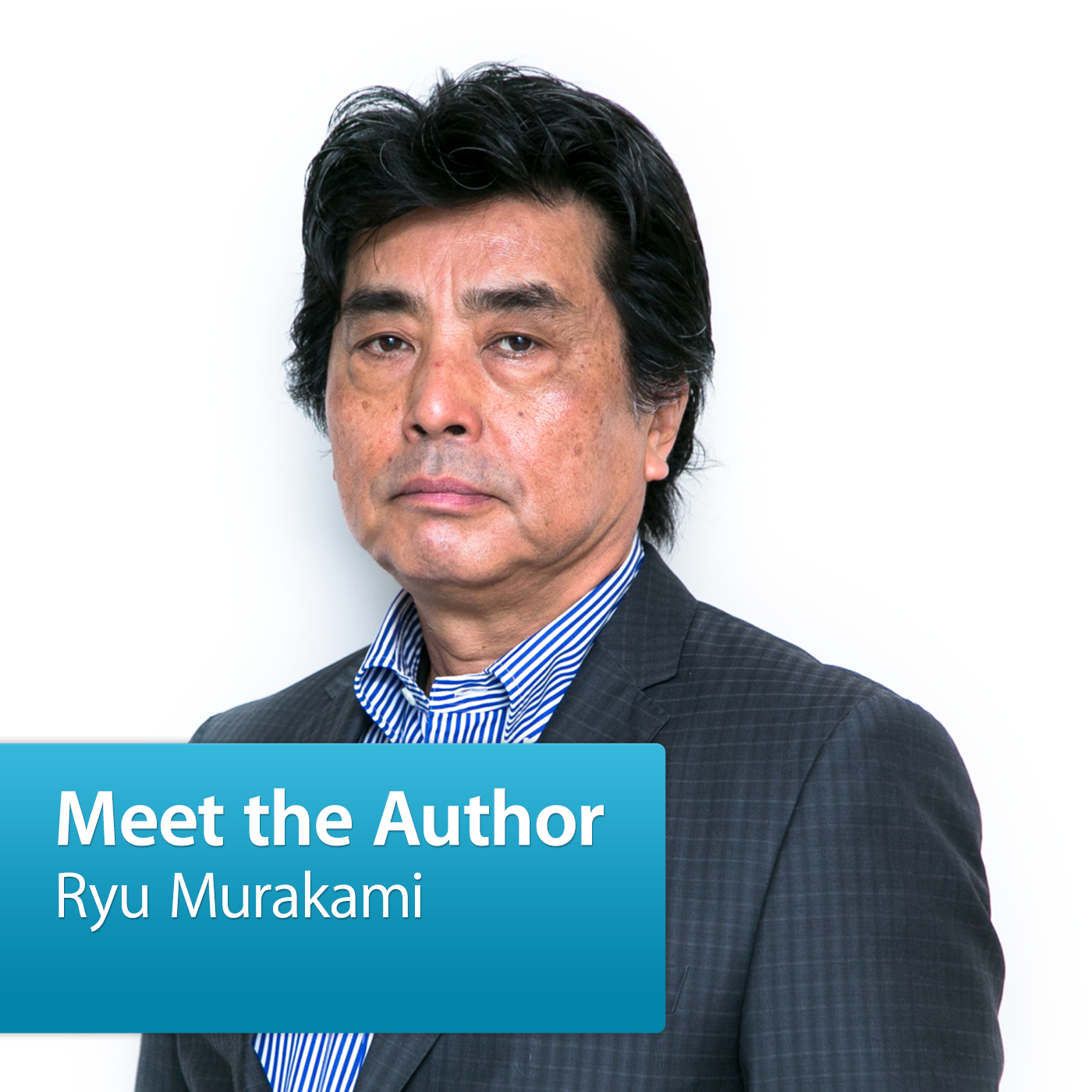 Ryu Murakami: Meet the Author