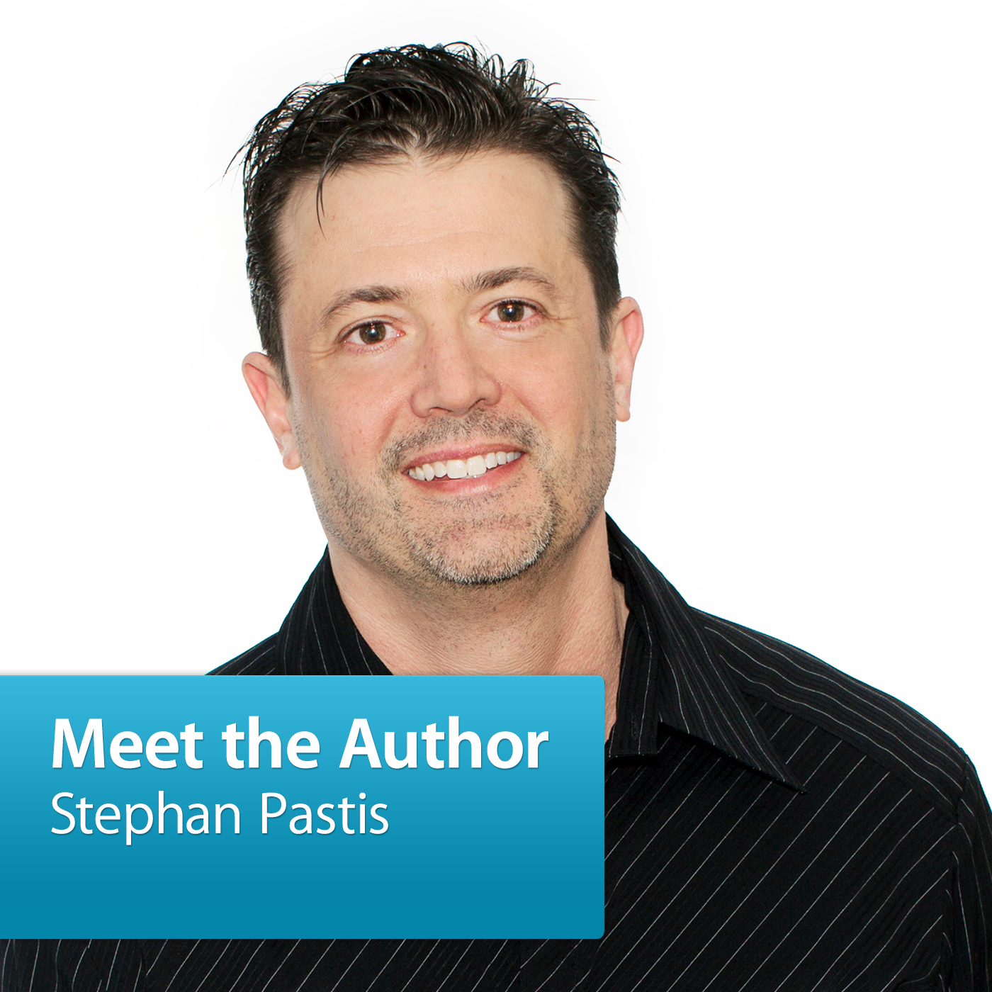 Stephan Pastis: Meet the Author