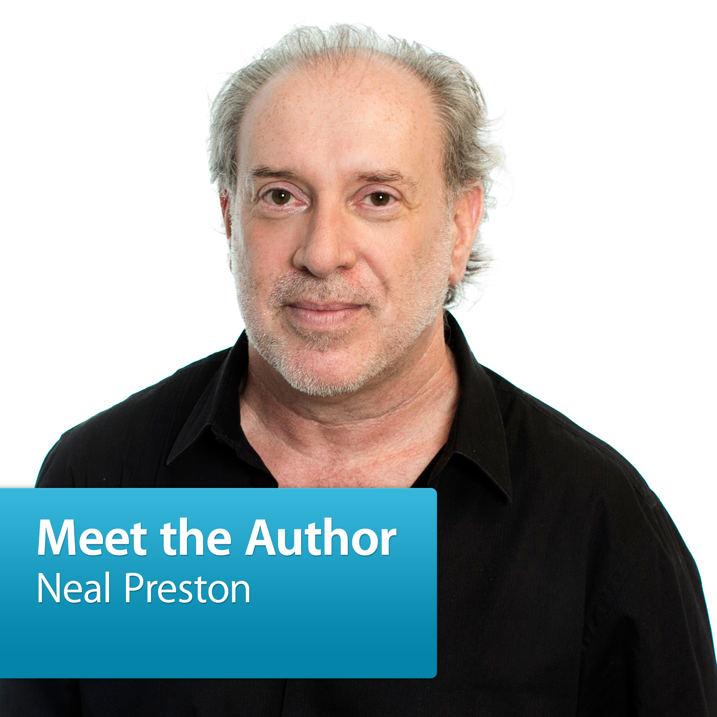 Neal Preston: Meet the Author