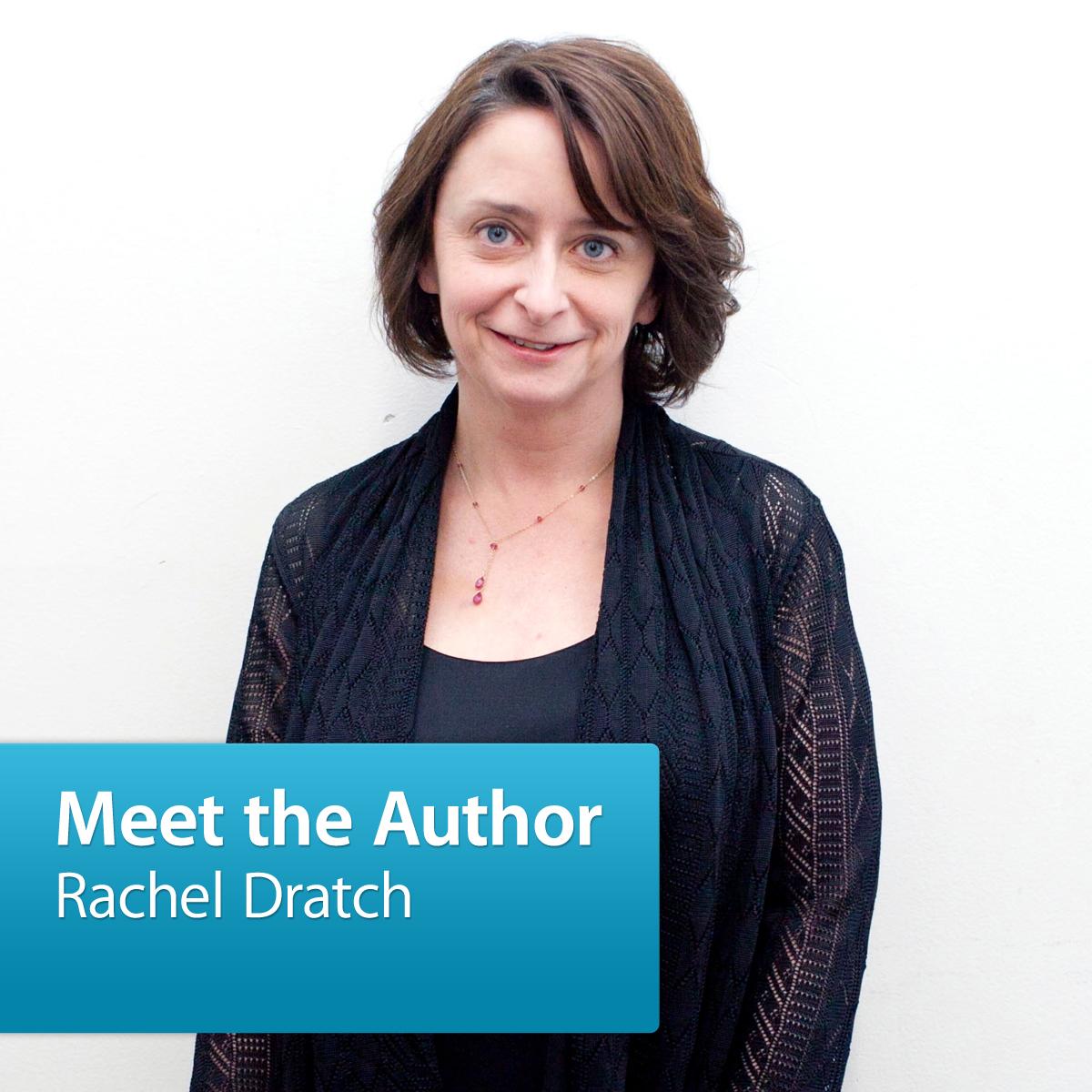 Rachel Dratch: Meet the Author