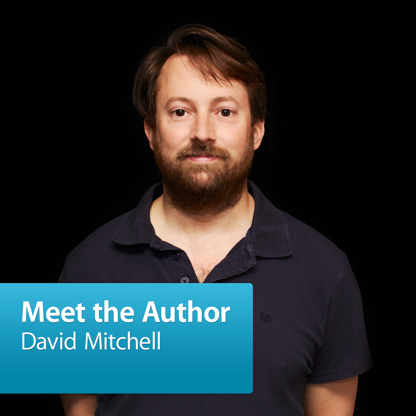Meet the Author: David Mitchell