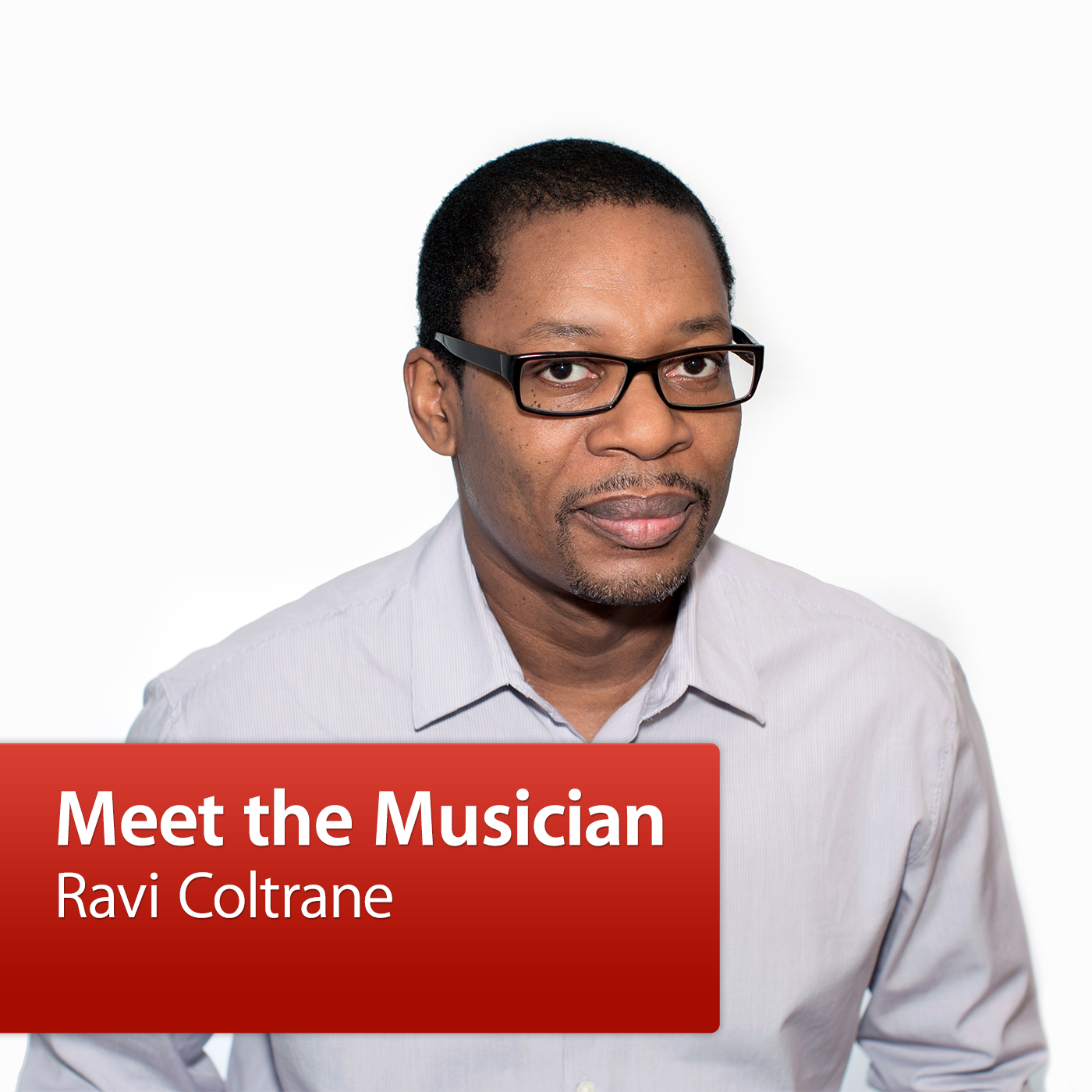 Ravi Coltrane: Meet the Musician