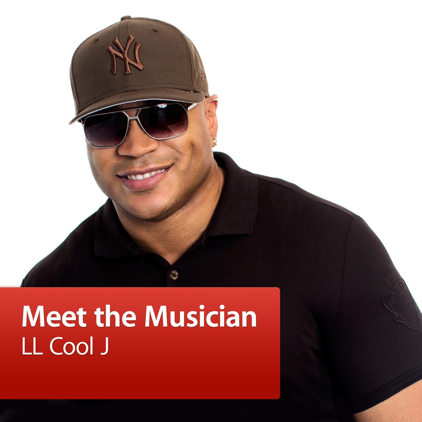 LL Cool J: Meet the Musician