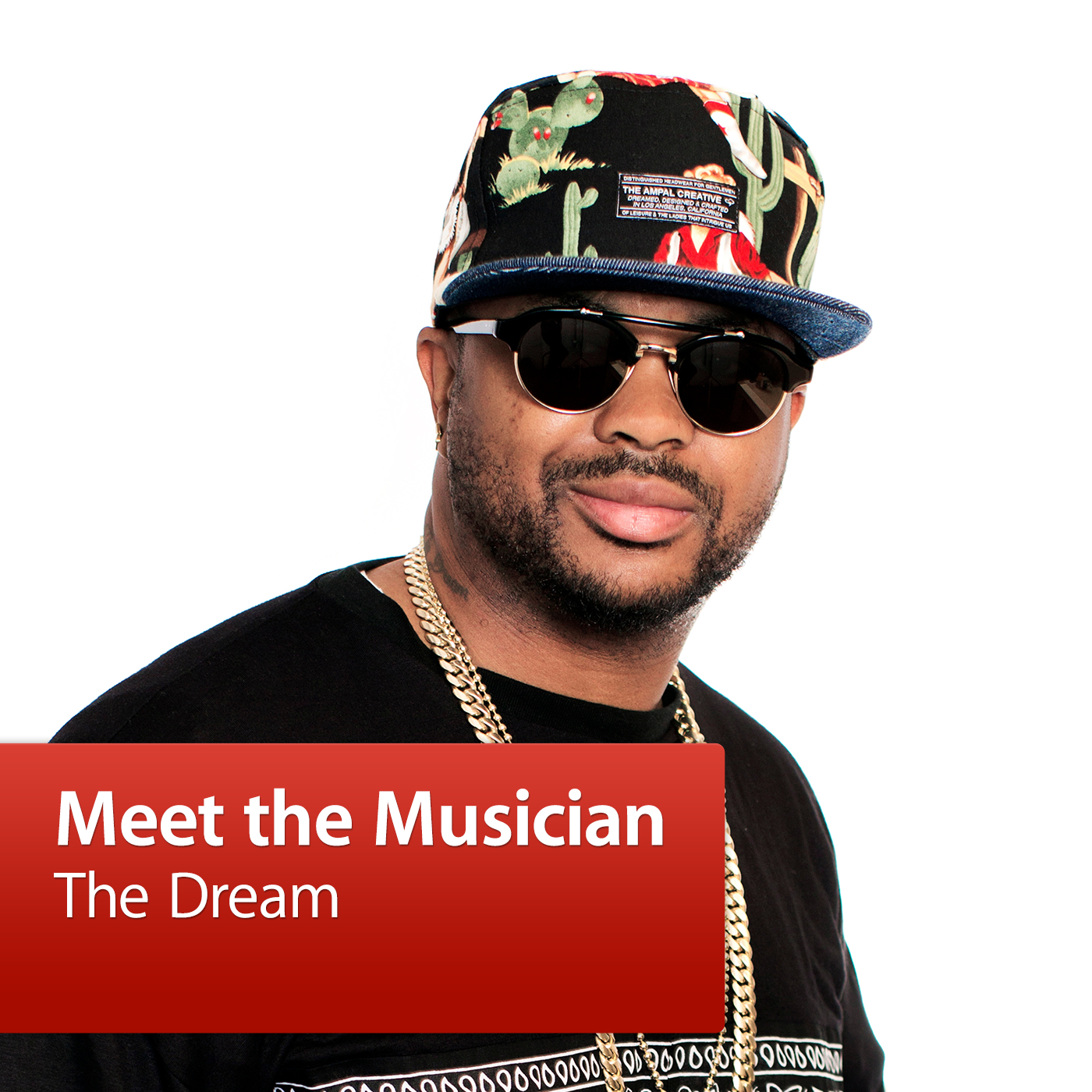 The-Dream: Meet the Musician