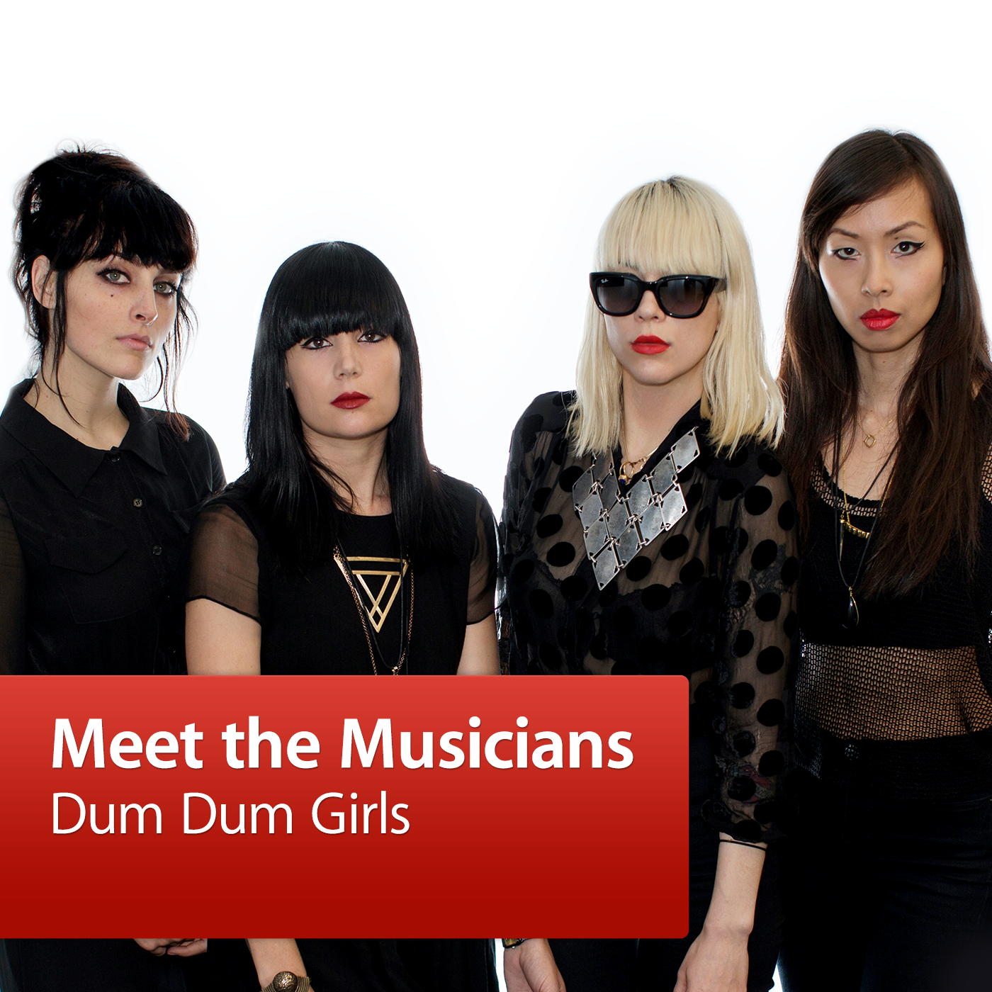 Dum Dum Girls: Meet the Musicians
