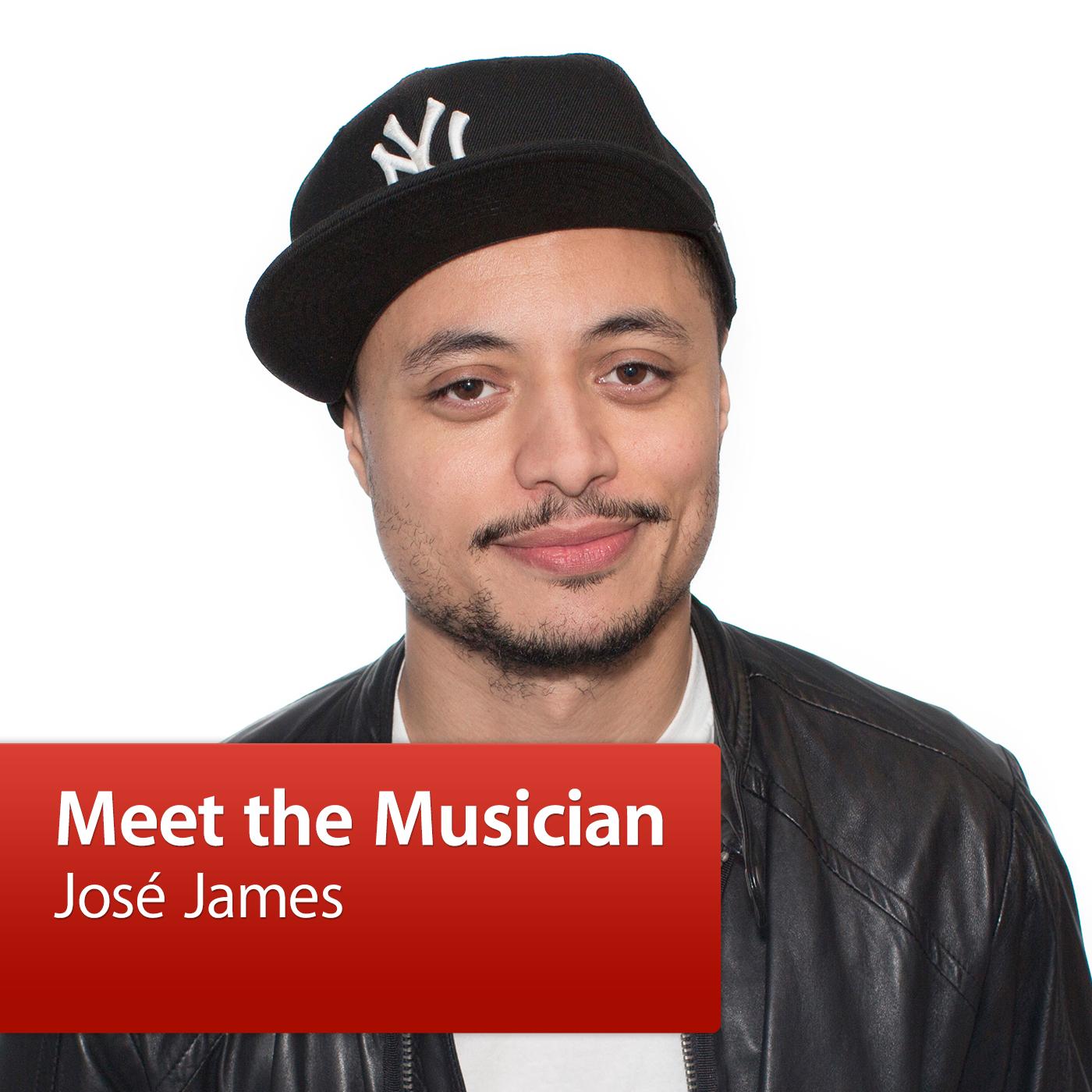 José James: Meet the Musician