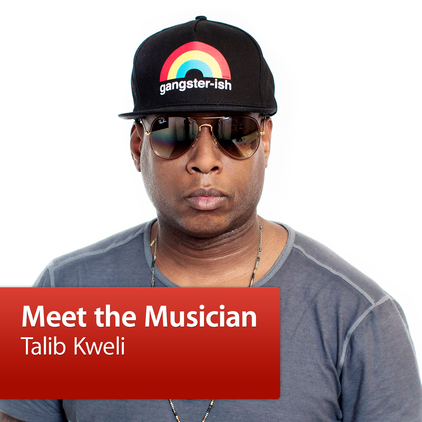 Talib Kweli: Meet the Musician