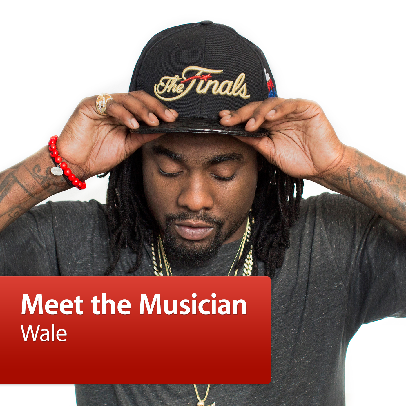 Wale: Meet the Musician