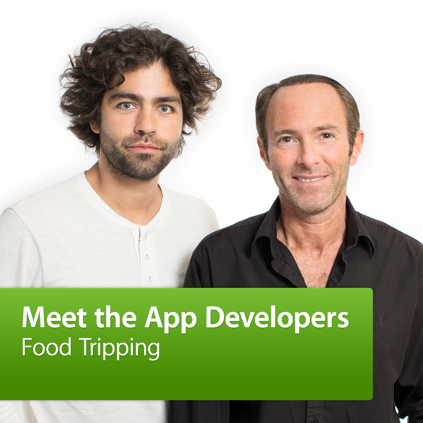 Food Tripping: Meet the App Developers