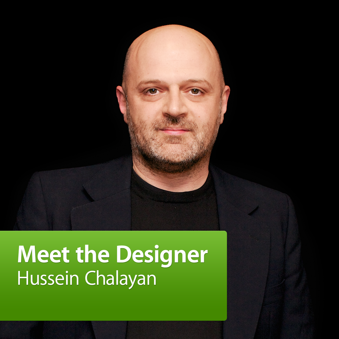 Hussein Chalayan: Meet The Designer