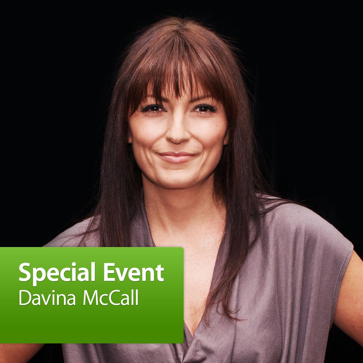 Davina McCall: Special Event