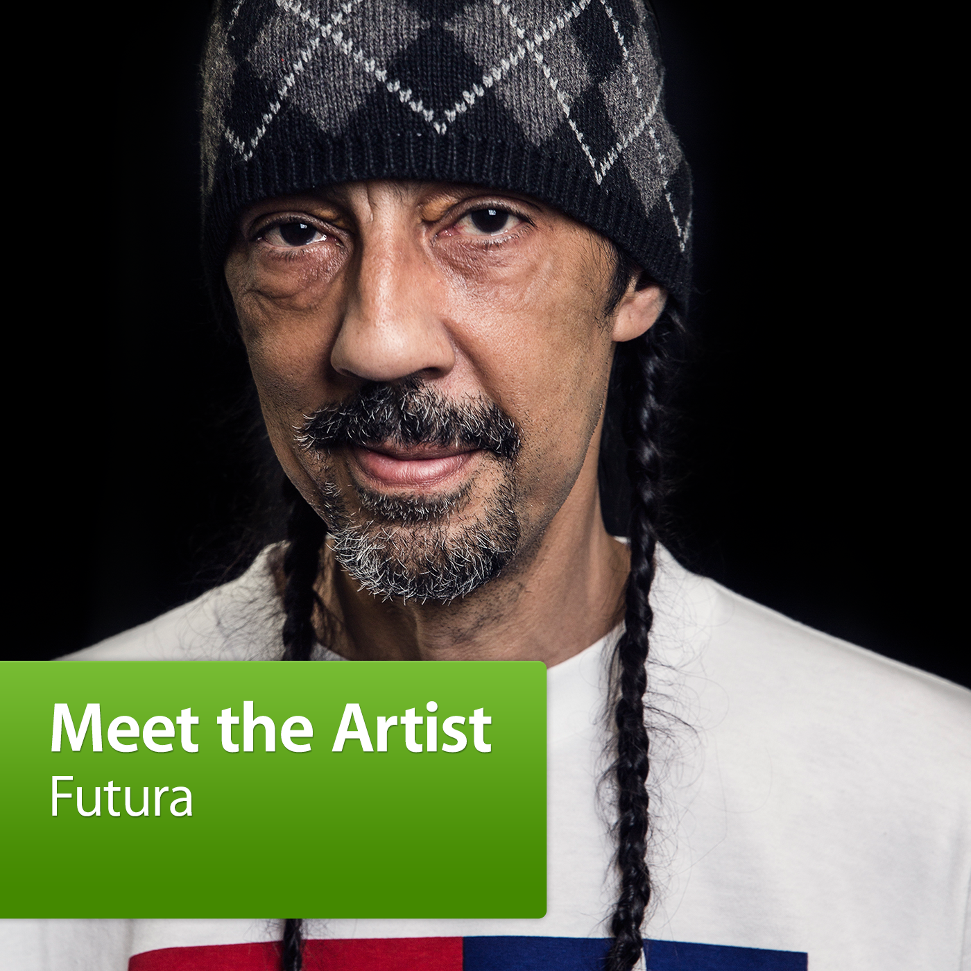 Futura: Meet the Artist