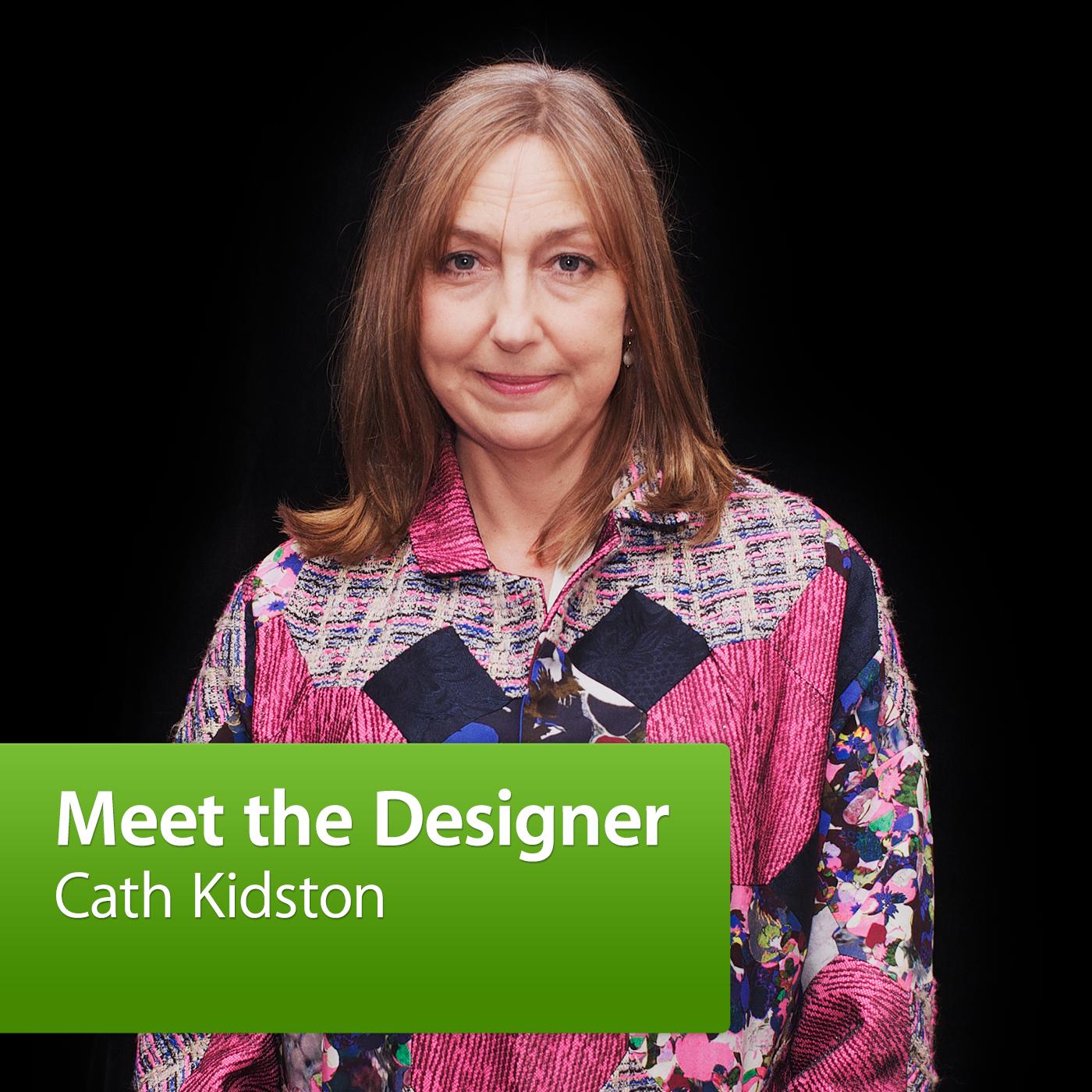 Cath Kidston: Meet the Designer