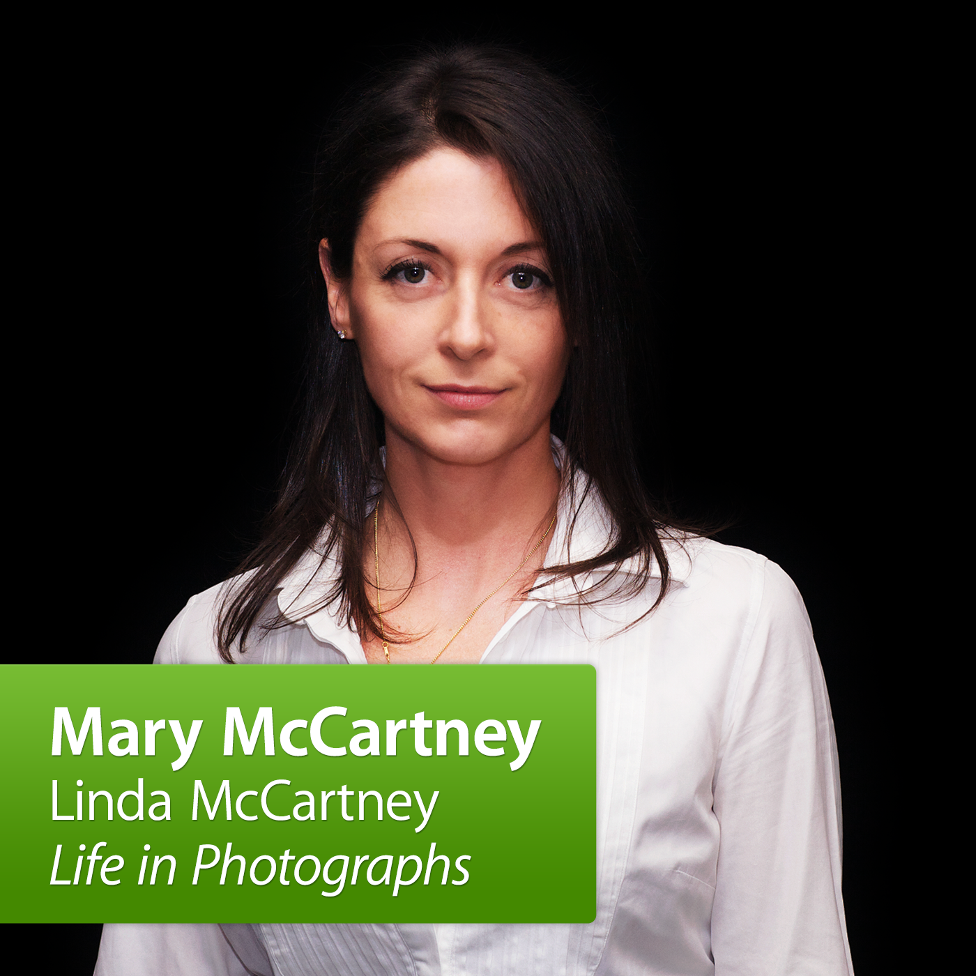 Mary McCartney: Special Event