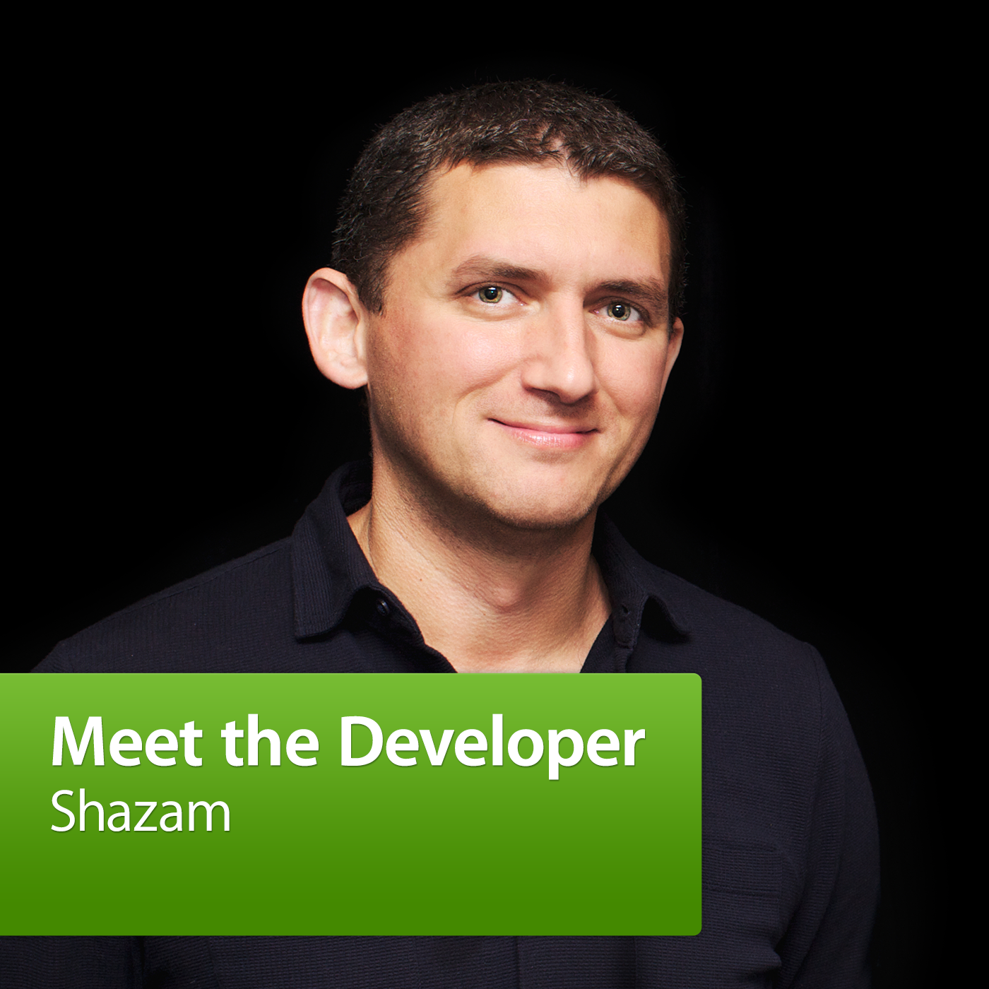 Shazam: Meet the Developer